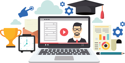 Online Education Courses for Crypto